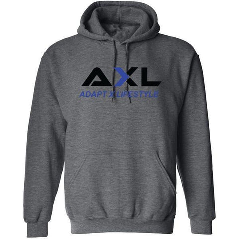 AXL Performance 2 (P2) Hoodie-Hoodie- Fleece-Adapt X Lifestyle