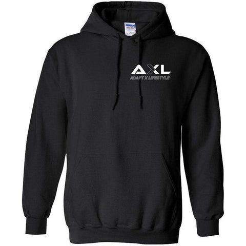 AXL Performance 3 (P3) Hoodie-Hoodie- Fleece-Adapt X Lifestyle