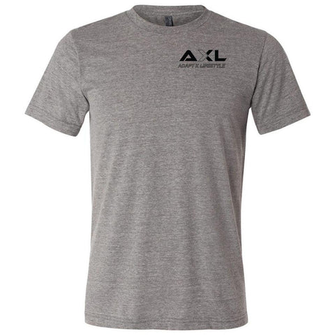 Triblend Performance Shirt-T-Shirts-Adapt X Lifestyle