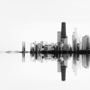 Chicago Skyline & Architecture Photography