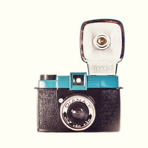 Photographs Of Vintage Cameras