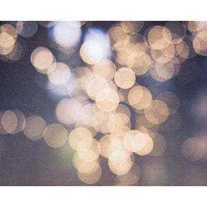 Bokeh No. 1 | Abstract Photography - Tracey Capone Photography