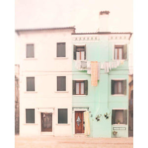 Aere | Burano Home, Italy - Tracey Capone Photography
