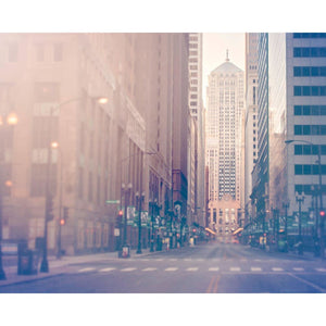 Ceres | Chicago Board of Trade-Tracey Capone Photography