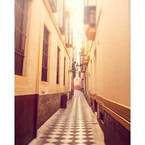 Golden | Seville, Spain Photograph-Tracey Capone Photography