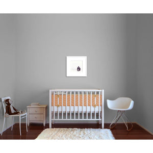 Gorilla | Jungle Nursery Decor-Lustre Print in Frame-Tracey Capone Photography