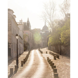 Je Taime Paris | Blank Note Cards Tracey Capone Photography