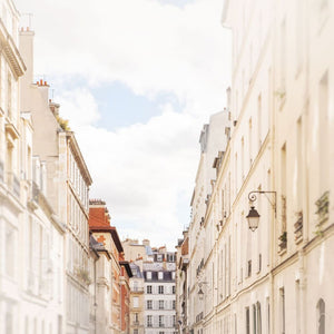 Le Marais In Paris France | Travel & Landscape Photography Tracey Capone Photography
