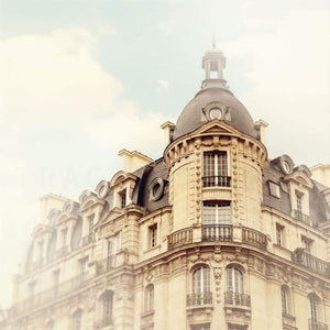 Paris Photography Wall Decor | Travel And Architecture Print Tracey Capone Photography
