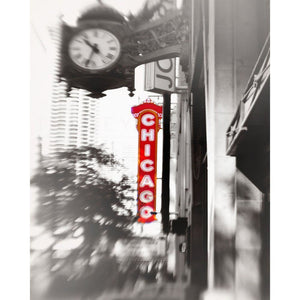Second City | Chicago Theater Photograph-Tracey Capone Photography