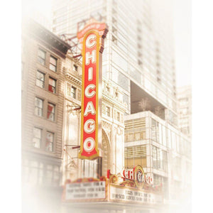State Street | Chicago Theater-Tracey Capone Photography