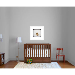 Stegosaurus | Nursery Wall Decor-Lustre Print in Frame-Tracey Capone Photography