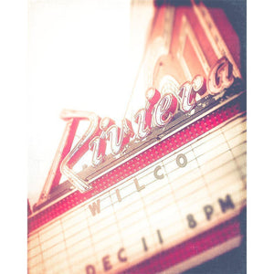 The Band | Riviera Marquee, Chicago-Tracey Capone Photography