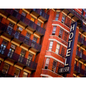 The Chelsea | New York City Architecture-Tracey Capone Photography