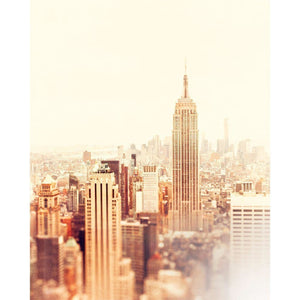 The Empire | Manhattan Skyline-Tracey Capone Photography