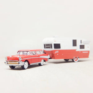 The Red Nomad and Shasta | Kids Room Decor-Tracey Capone Photography