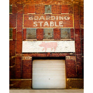 The Stables | West Loop, Chicago-Tracey Capone Photography