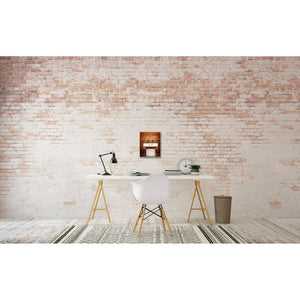 The Stables | West Loop, Chicago-Photograph on Birch Wood Block-Tracey Capone Photography