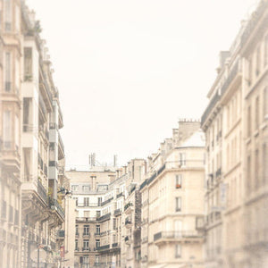 Vanille | Paris Architecture Photograph-Tracey Capone Photography