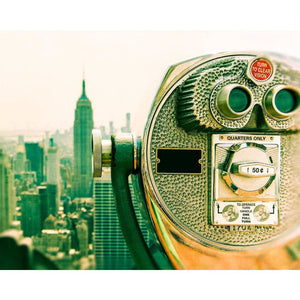 Viewpoint | Viewfinder in New York City-Tracey Capone Photography