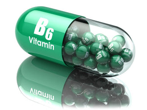 Advantages of Vitamin B6