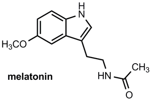Writings on Melatonin