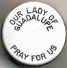 Our Lady of Guadalupe Rosary Box