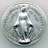 Our Lady of The Miraculous Medal Rosary Box