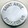 Saint Anne Rosary Box