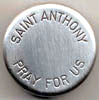 Saint Anthony Rosary Box