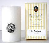 Patron Saint Devotional Candles