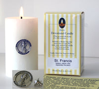 Saint Devotional Candles