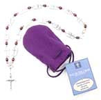 way of the cross rosary beads