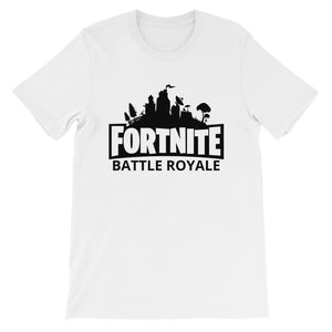 Fortnite Short-Sleeve T-Shirt