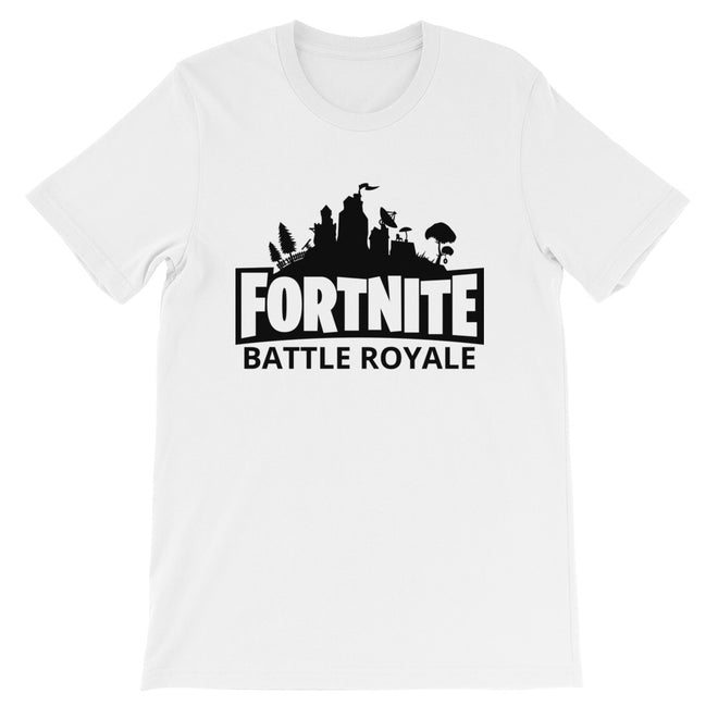 Fortnite T-Shirt's