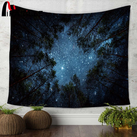 MIRICLES FOREST TAPESTRY