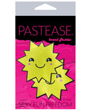 Pastease Sun - Yellow O-s