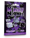 Kinky Nights Dice Game
