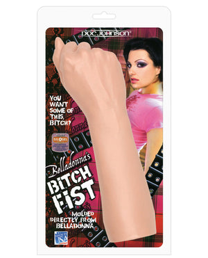 Belladonna's Bitch Fist
