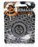 Oxballs Humpballs Cockring - Black