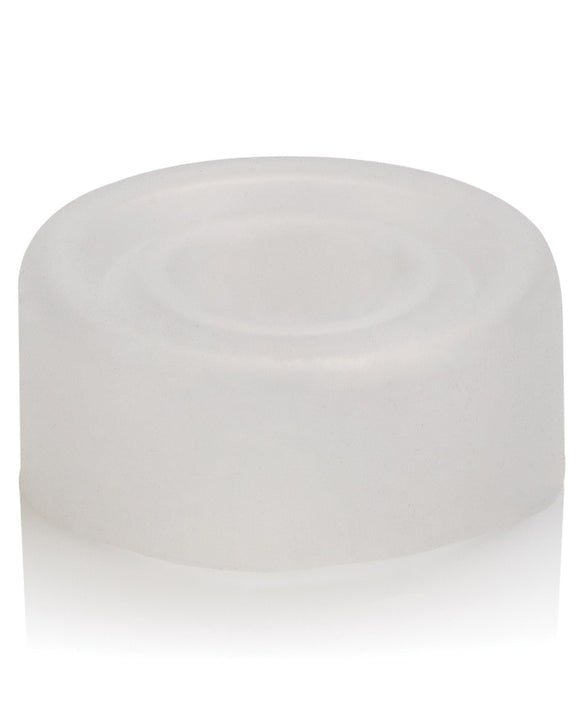 Advanced Silicone Pump Sleeve - Clear