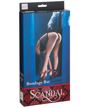 Scandal Bondage Bar