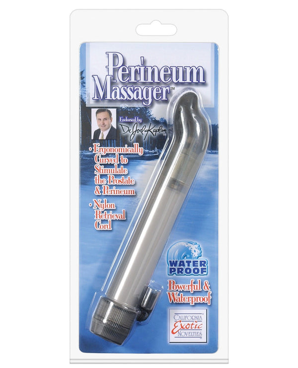"Dr Joel Kaplan 6.5"" Perineum Massager"