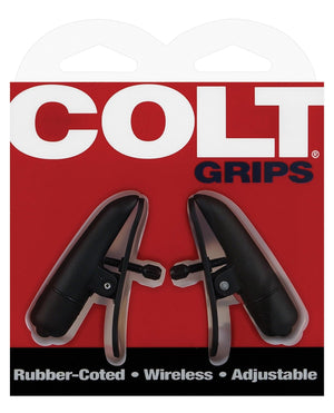 Colt Grips Clamps