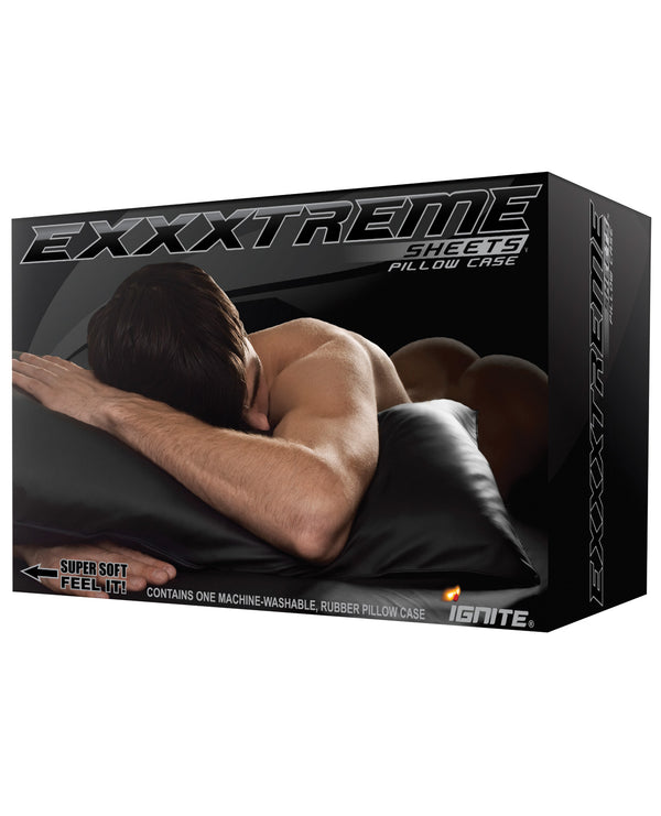 Ignite Exxxtreme Sheets Pillow Case Standard