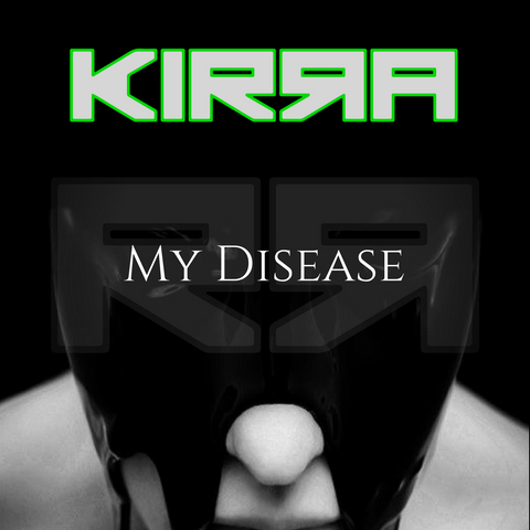My Disease - Single [Digital Download]