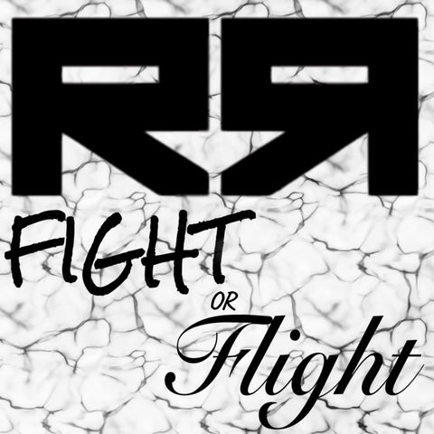 Fight or Flight - EP