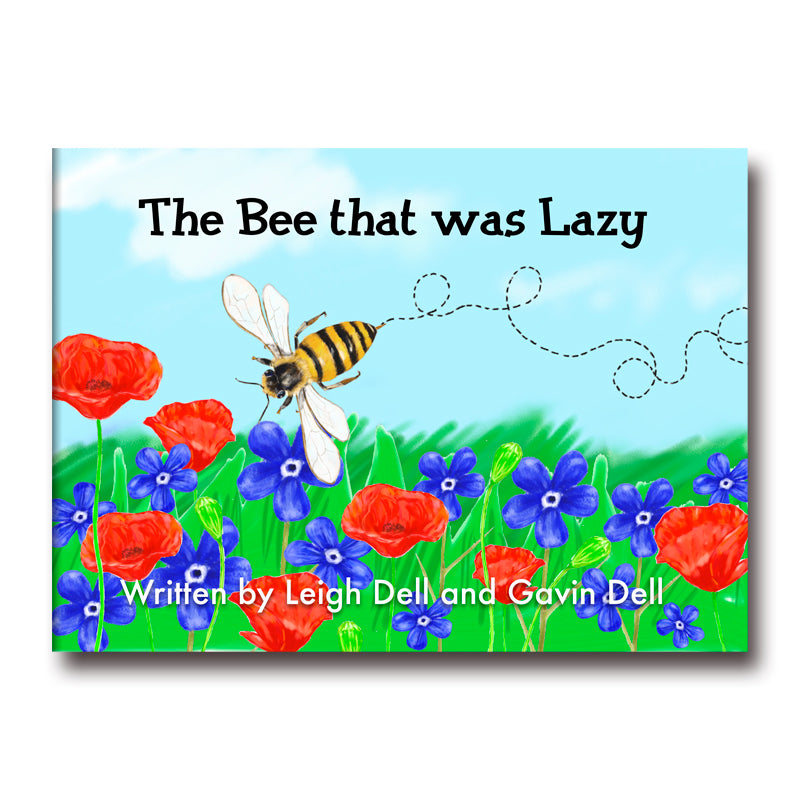 The Bee that was Lazy