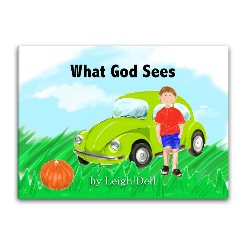 What God Sees