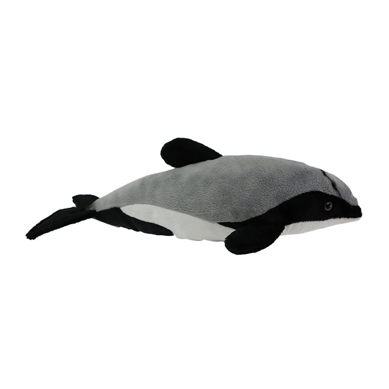 Hector Dolphin Soft Toy with sound (30 cm)